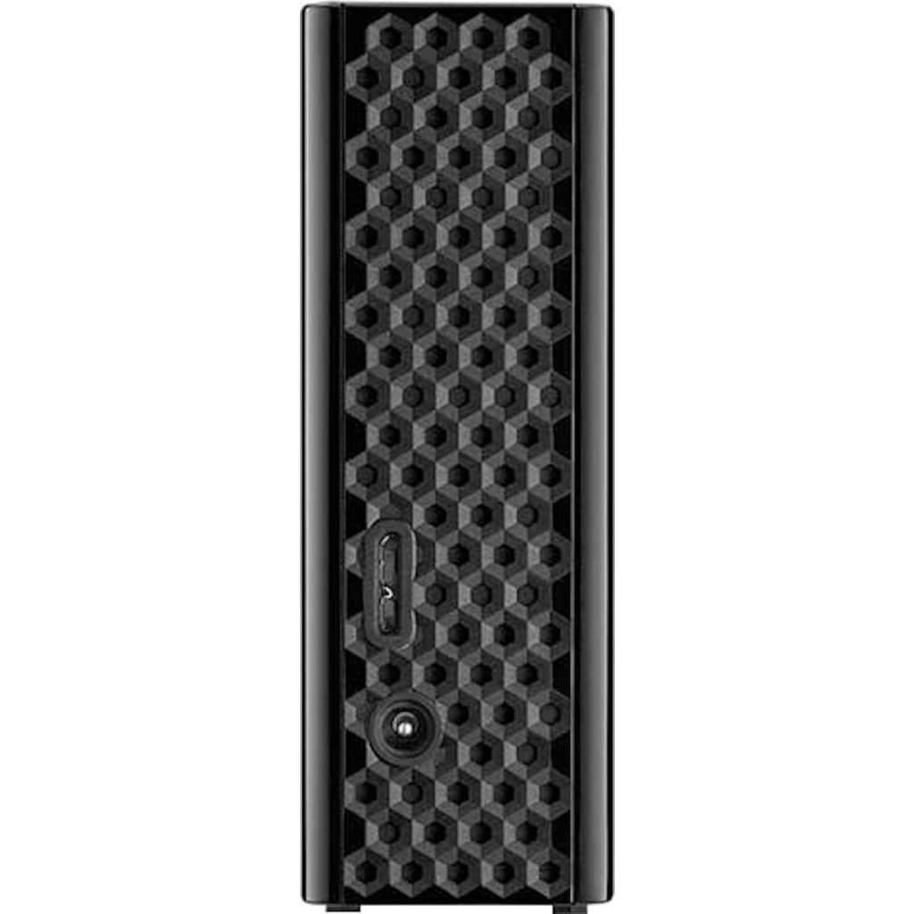 Seagate externe HDD-Festplatte »Backup Plus HUB«