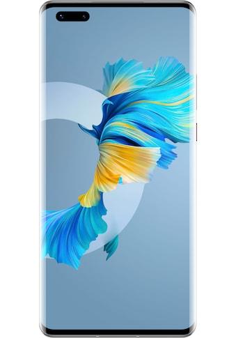 """Huawei Smartphone »Mate 40 Pro«, (17,17 cm/6,76 """" 256 GB Speicherplatz, 50 MP Kamera), 24 Monate Herstellergarantie kaufen"""
