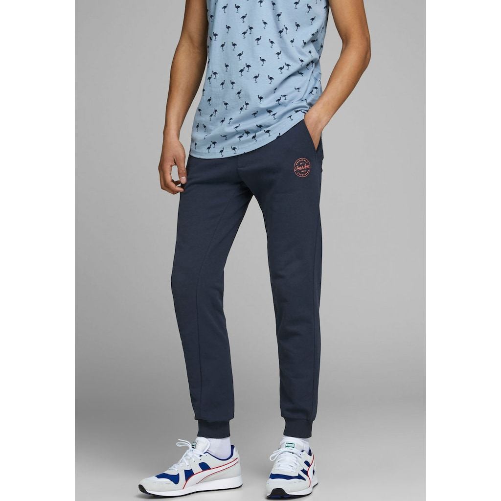 Jack & Jones Jogginghose »Gordon Shark Sweat Pants«