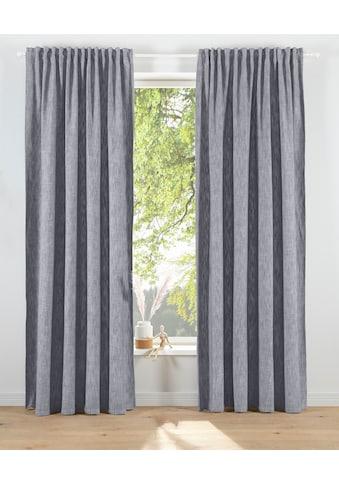 elbgestoeber Vorhang »Elbgarn« kaufen