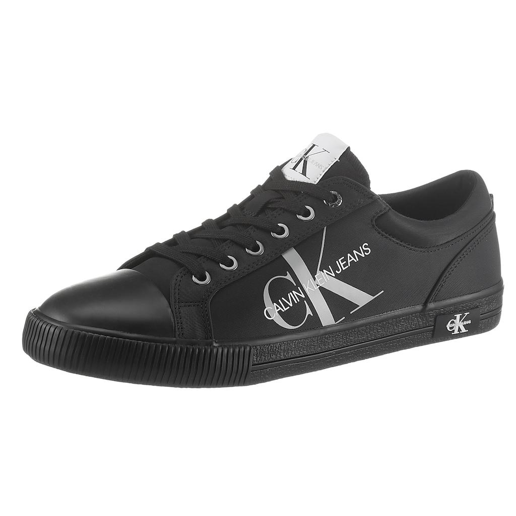 Calvin Klein Sneaker »Calvin Klein Jeans Stannis«, mit Logo-Verzierungen