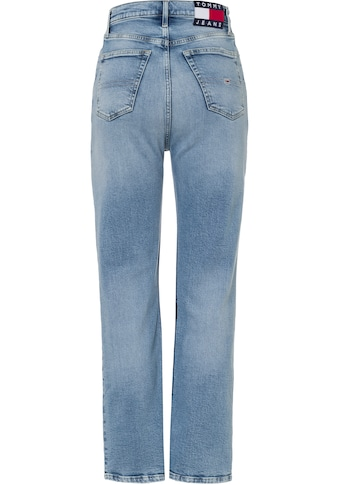 Tommy Jeans Ankle-Jeans »Harper HR Flare Ankle AE611 LBC«, in modischer Flare-Optik... kaufen
