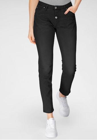 Please Jeans Boyfriend-Hose »P06D«, mit markanter 2 Knopfleiste kaufen