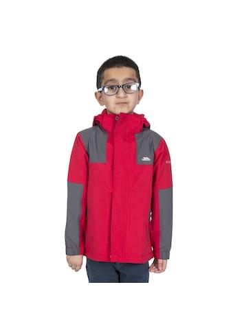 Trespass Outdoorjacke »Kinder / Jungen Jacke Farpost wasserfest« kaufen