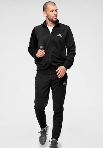 adidas Performance Trainingsanzug »ESSENTIALS TRACKSUIT«, (Set, 2 tlg.) kaufen