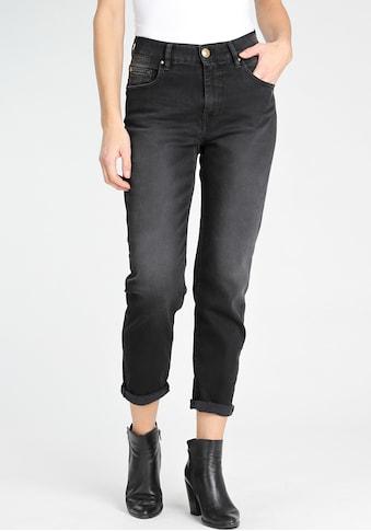 """GANG Mom-Jeans »""""GLORIA MOM""""«, im Vintage-Look mit einer schmeichelhaften hohen Taille kaufen"""