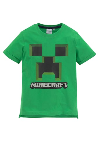 Minecraft T - Shirt kaufen