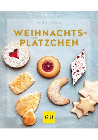 Buch »Weihnachtsplätzchen / Andreas Neubauer« kaufen