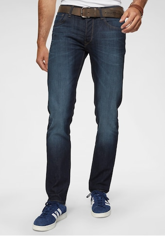 Lee® Regular-fit-Jeans »DAREN« kaufen