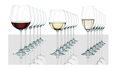 Nachtmann Gläser-Set »Vivendi Premium«, (Set, 18 tlg.) kaufen