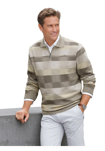 Marco Donati Polokragenpullover »Pullover« kaufen
