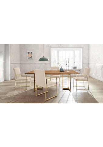 "Guido Maria Kretschmer Home&Living Stuhl ""Kiarwei"" kaufen"