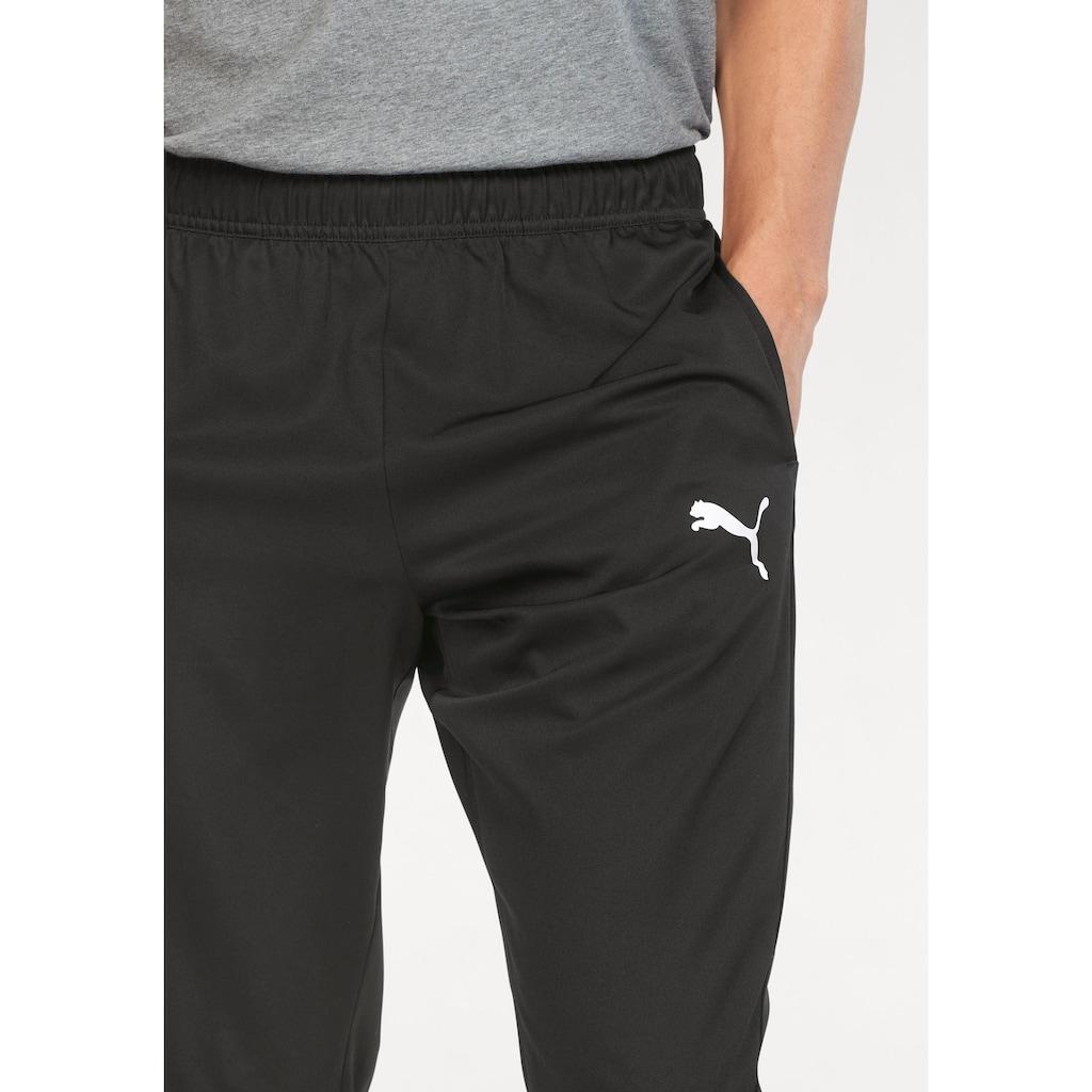 PUMA Sporthose »ESS ACTIVE WOVEN 3/4 PANTS«