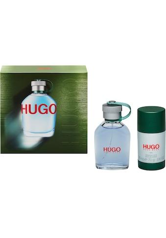 HUGO Duft-Set »Hugo« kaufen