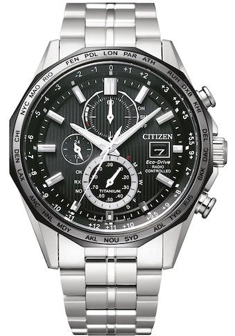 Citizen Funkchronograph »AT8218-81E« kaufen