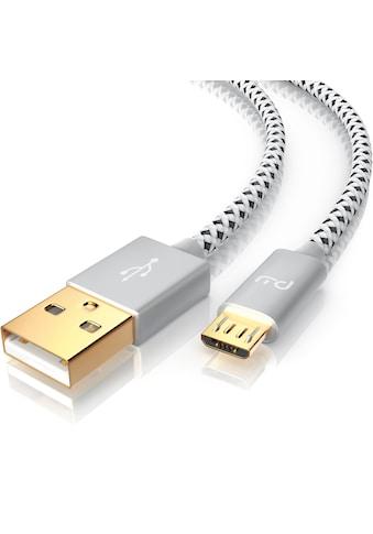Primewire Premium Micro USB auf USB Kabel kaufen