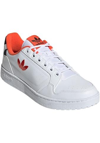 adidas Originals Sneaker »NEW YORK CITY 90 NY ORIGINALS MENS« kaufen