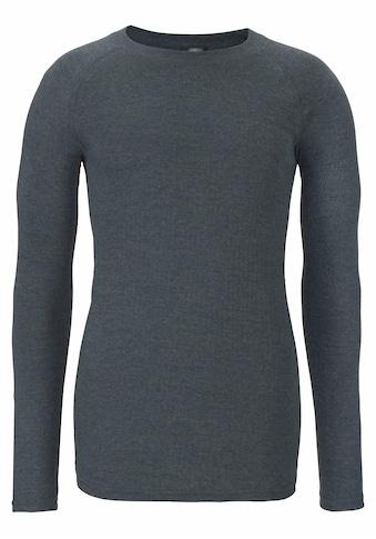 HEAT keeper Funktionsshirt »Thermo Langarm-Shirt« kaufen