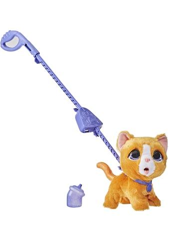 """Hasbro Kuscheltier """"furReal Peealots Große Racker Katze"""" kaufen"""