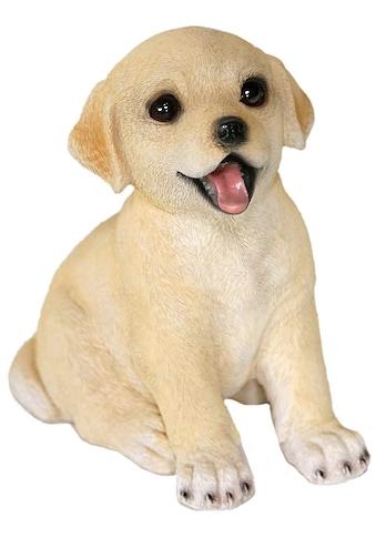 Casa Collection by Jänig Tierfigur »Hunde - Labrador sitzend« kaufen