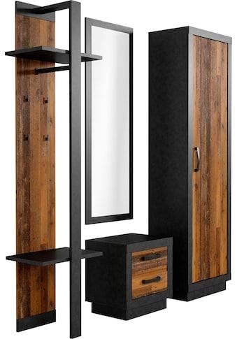 Garderoben-Set »ARTOS« kaufen