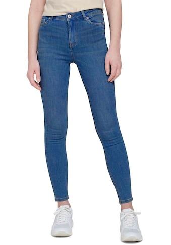 TOM TAILOR Denim 5-Pocket-Jeans, aus weichem Stretch-Denim kaufen