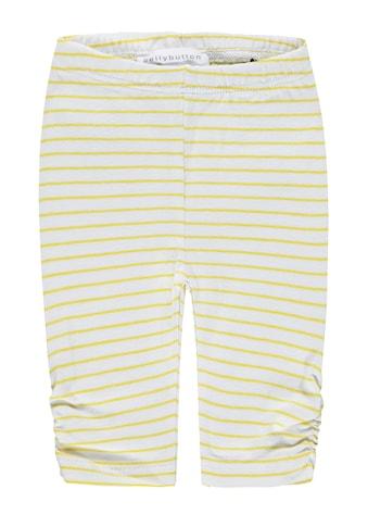 Bellybutton Leggings »striped«, Jersey kaufen