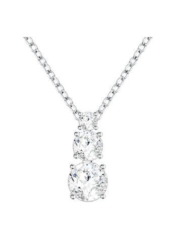 Rafaela Donata Silberkette »RD345«, (1 tlg.), verziert mit Kristallen von Swarovski® kaufen