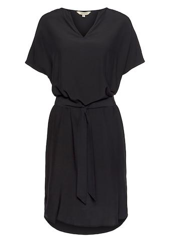 Herrlicher Jerseykleid »LUZI«, aus edel glänzendem Viscose-Mix kaufen
