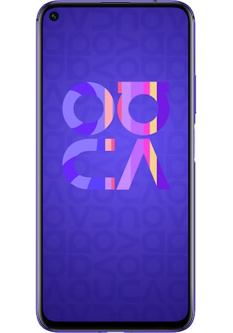 Huawei Nova 5T Smartphone (15,9 cm / 6,26 Zoll, 128 GB, 48 MP Kamera) kaufen