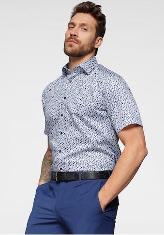 OLYMP Businesshemd »Luxor modern fit«, Kurzarmhemd kaufen