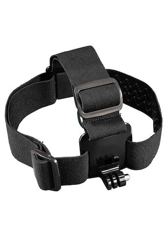 Hama Kopfhalterung für GoPro kaufen