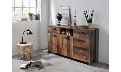 Sideboard, Breite 156 cm kaufen