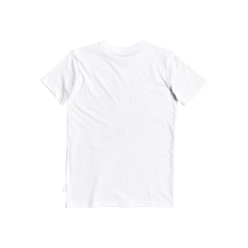Quiksilver T-Shirt »Drum Fire«