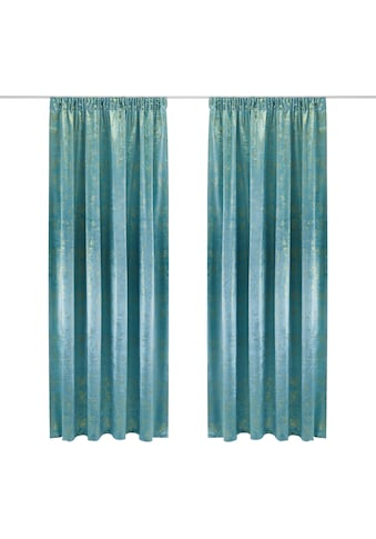 Vorhang, »Jasmina«, Guido Maria Kretschmer Home&Living, Multifunktionsband 1 Stück kaufen