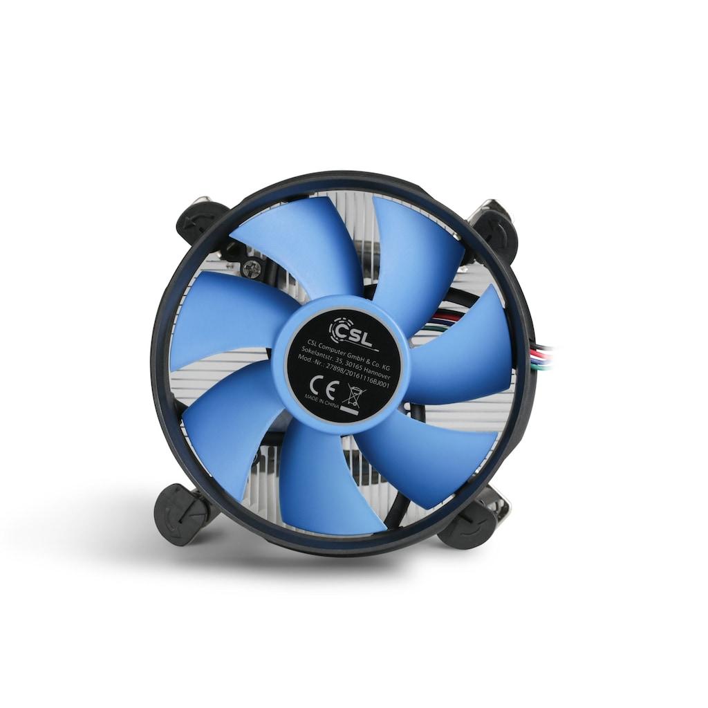 CSL CPU Kühler »Deepcool Theta21-PWM«