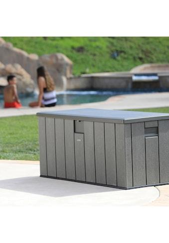 Lifetime Kissenbox »Premium Wood«, 570 Liter kaufen