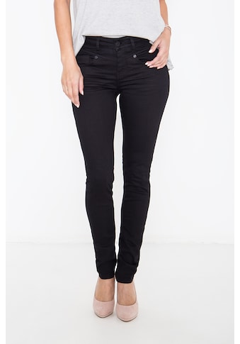 ATT Jeans 5-Pocket-Jeans »Zoe«, mit formgebenden Nähten, Slim Fit kaufen