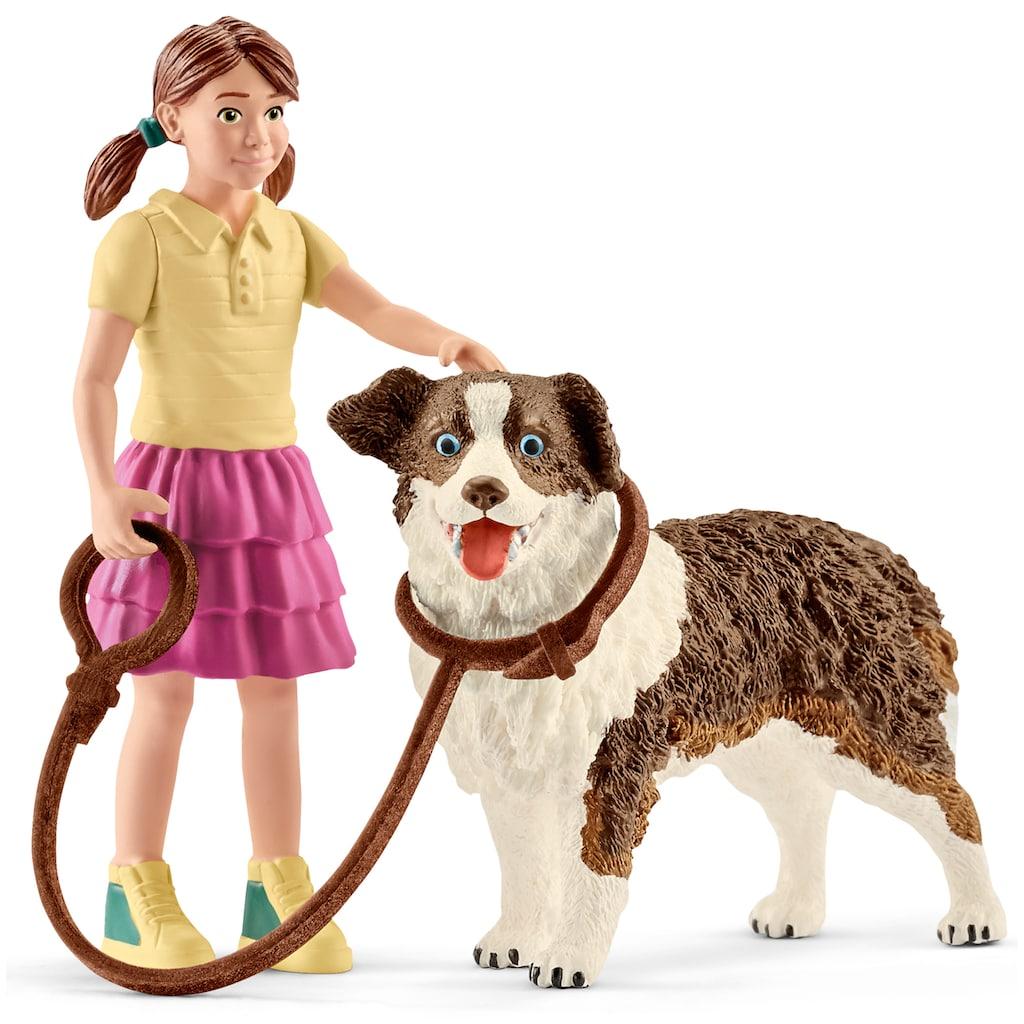 """Schleich® Spielfigur """"Farm World, Hundehütte (42376)"""""""