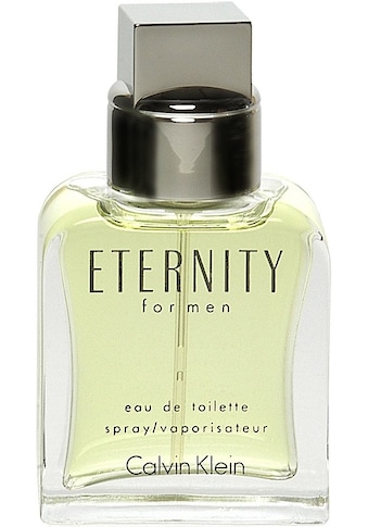 Calvin Klein Eau de Toilette »Eternity for men« kaufen