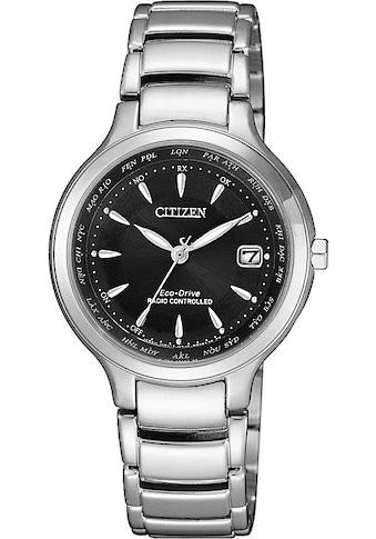 Citizen Funkuhr »EC1170-85E« kaufen