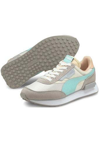 PUMA Sneaker »Future Rider Soft Wn's« kaufen