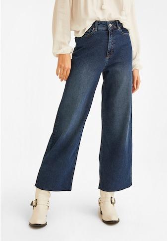 OXXO Culotte, mit hoher Taillenform kaufen