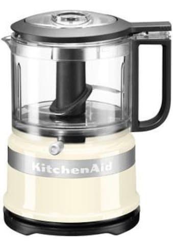 KitchenAid Zerkleinerer »5KFC3516EAC«, 240 W kaufen
