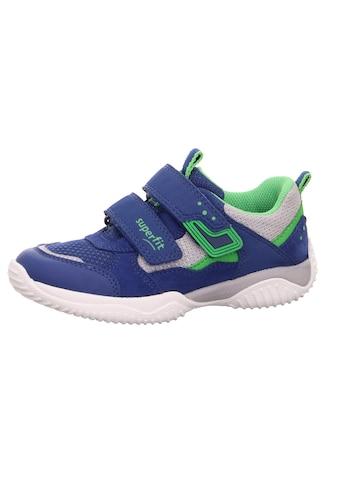 Superfit Sneaker »Storm«, Mit Weiten-Meßsystem: mittel kaufen