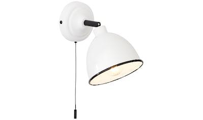 Brilliant Leuchten Wandleuchte, E14 kaufen
