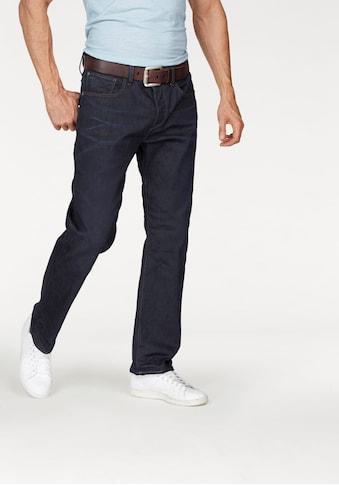G - Star RAW Stretch - Jeans »3301 Loose« kaufen