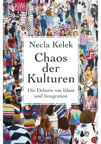 Buch »Chaos der Kulturen / Necla Kelek« kaufen