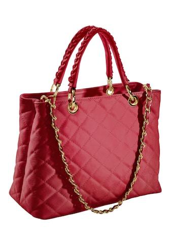 Tasche in Steppoptik kaufen