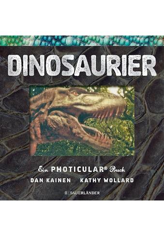 Buch »Dinosaurier / Kathy Wollard, Dan Kainen, Cornelia Panzacchi« kaufen